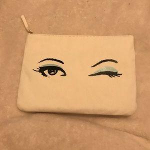 Kate Spade Gia Cosmetic Case